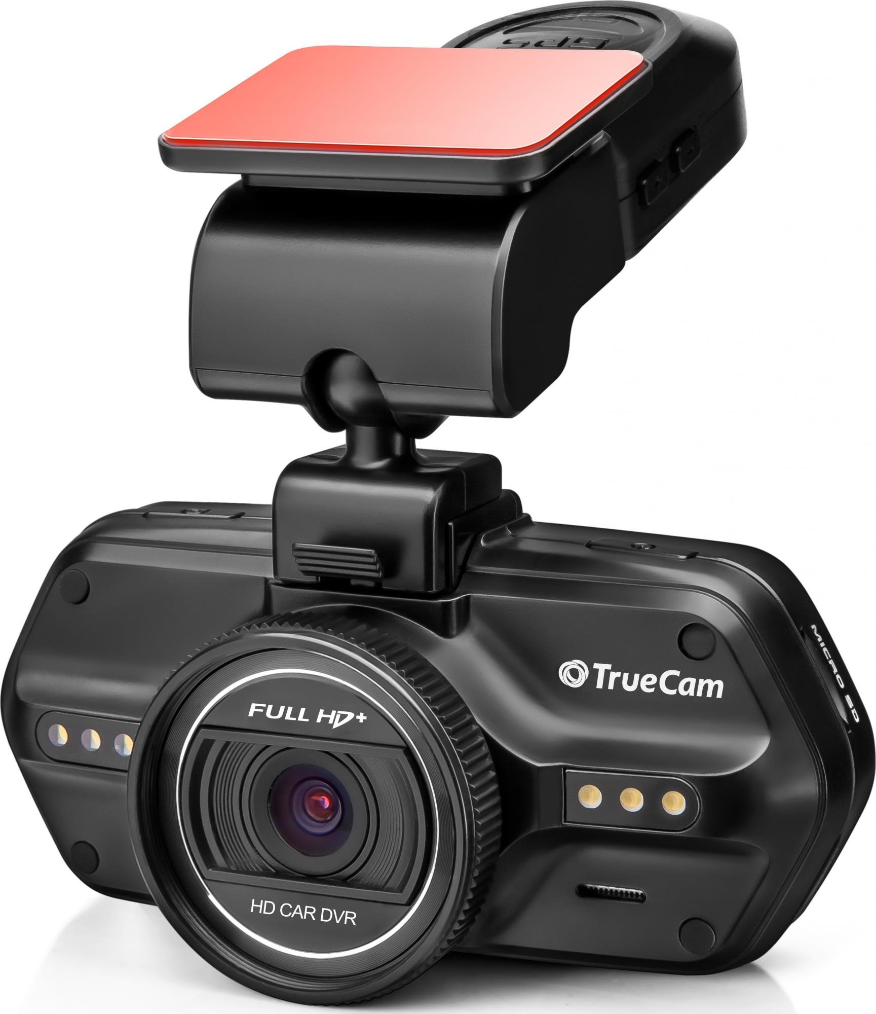 KAMERA DO AUTA TRUECAM A7S CAR DVR