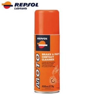 MOTO BRAKE & PARTS CONTACT CLEANER-400ml